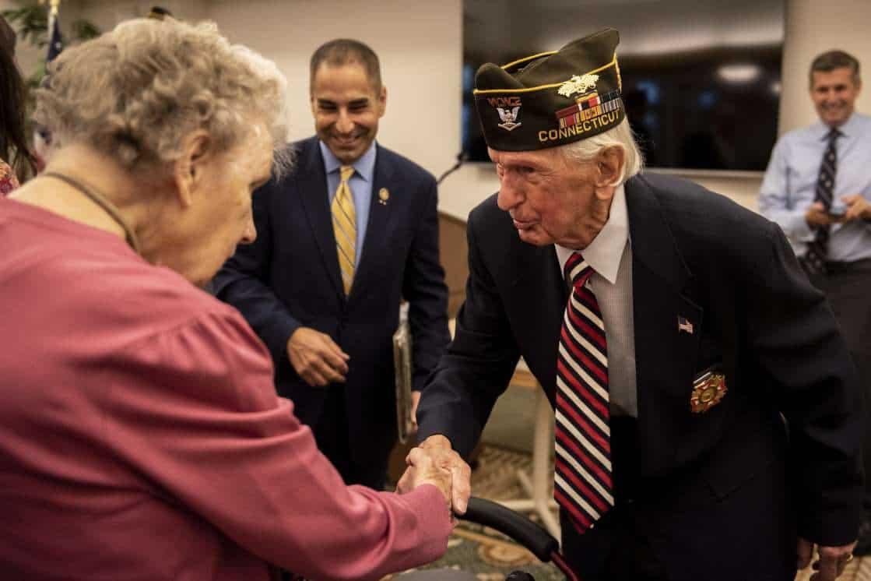 World War 2 Veterans