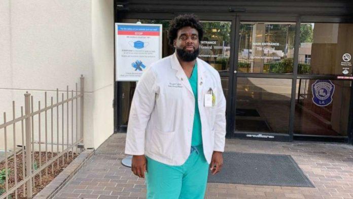 Dr. Russell Ledet